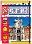 Language on the Move Kit: Spanish (Us) by Hinkler Books (Paperback, 2015)