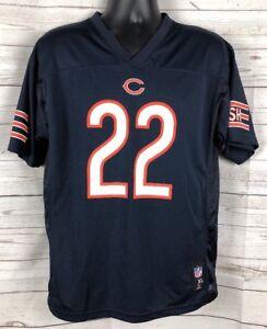 22 Matt Forte NFL TEAM APPAREL Chicago Bears Youth Football Jersey