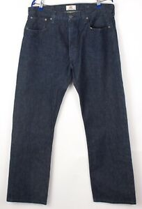Levi's Strauss & Co Hommes 501 Jeans Jambe Droite Taille W38 L32 BBZ302