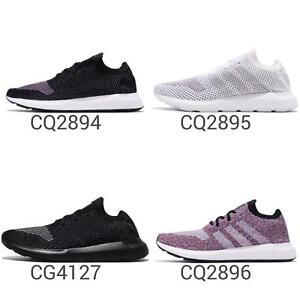 8f7b1a79910b6 adidas Originals Swift Run PK Primeknit Mens Lifestyle Running Shoes ...