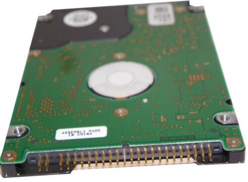 40GB Hard Drive Dell Inspiron 1300 2100 2150 2200 2500 1000 1100 1150 1160 1200