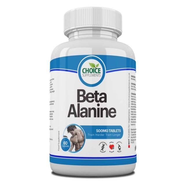 Beta Alanine Énergie D'Entraînement Pré - Endurance Masse Musculaire Maigre Pré