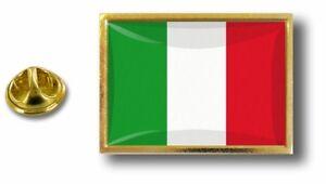 pins-pin-badge-pin-039-s-metal-avec-pince-papillon-drapeau-italie-italien