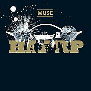 HAARP-Muse-Used-Good-CD