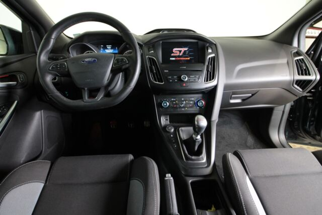 Ford Focus 2,0 TDCi 185 ST3 stc.