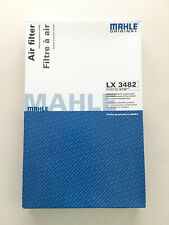 pack of 4 MAHLE LX394 Filter Replacement
