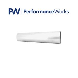AEM Aluminum 3.0 in Diameter  36 in Straight Pipe Tube #2-003-00