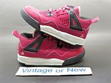Nike Jordan V 5 Retro TD Valentine s Day 440890-605 Sz 8c for sale ... 4c9f48213