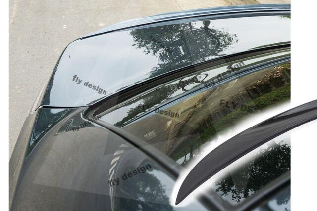 BMW Z3 Spoiler hinten lippe E 36 Kofferraumklappe Heckspoiler SAPHIRSCHWARZ 475