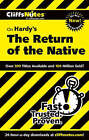 Hardy's the  Return of the Native by Frank H. Thompson (Paperback, 2003)