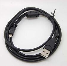 USB Cable for NIKON Coolpix S100 S02 P7800 P7700 P7100 P6000 P530 P520 P510 P500