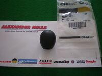 Case Ih Tractor Genuine Hydraulic Lever Knob Round Case Ih Tractors 400072r1