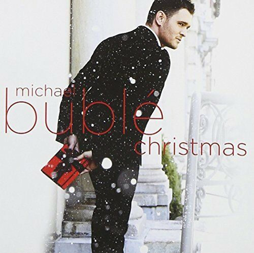 Michael Buble / Christmas (Deluxe) ** NEW ** CD