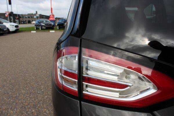 Ford Galaxy 2,0 EcoBlue Titanium aut. 7prs - billede 3