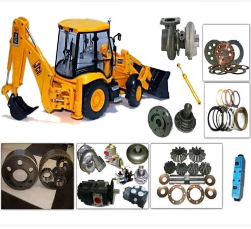 JCB AND CAT PARTS SPECIALISTS