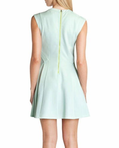 2f564b5b2e2abf TED BAKER NISTEE Skater Dress ( Size 2- 6 US) -  195.00