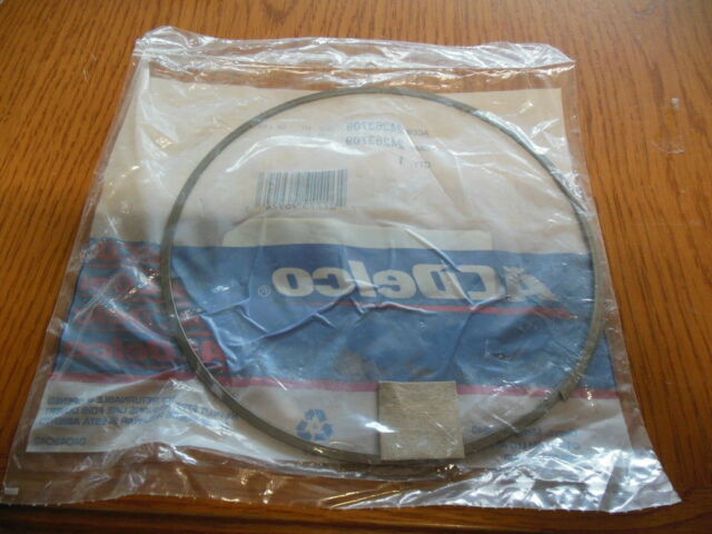 ACDelco 24263709 GM Original Equipment Automatic Transmission 2-6 Clutch Spring Retaining Ring