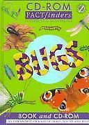 Bugs (CD-Rom Factfinders Interactive Multimedia), Gerald Legg, Philippa Moyle, G
