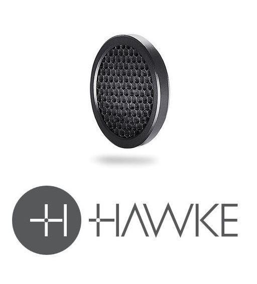 Hawke Honeycomb Sunshade - Objective (56mm) for Hawke Rifle Scopes