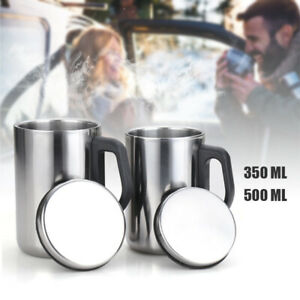 Stainless-Steel-Insulated-Thermal-Mug-Travel-Coffee-Thermal-Handle-Cup-350-500ml