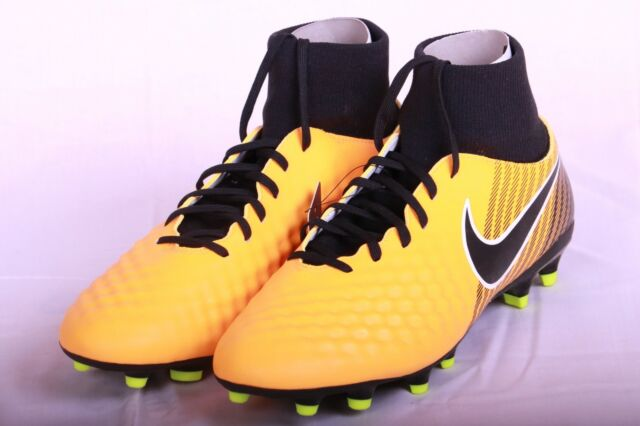 0988b90a582c Nike Magista Orden II FG Soccer Cleats Football BOOTS Mens Size 7 ...