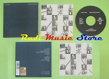 CD SIMPLE MINDS Reel to real cacophony VINYL REPLICA 2002 eu (Xs2) no lp mc dvd