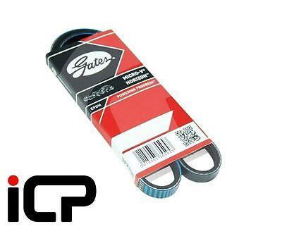 Multi V Drive Belt 6PK1218XS Gates 16123516 1612351680 90916W2037 Quality New