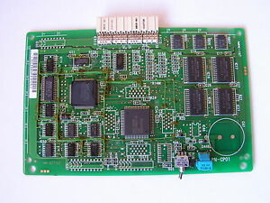 NEC-NEAX-7400-ICS-Card-ModuleNEC-PN-CP01-Processor-Card-with-30-days-warranty
