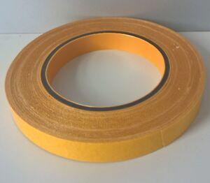 Gerband 945 spaltfestes //hochreißfestes doppelseitiges Gewebeklebeband +++NEU++