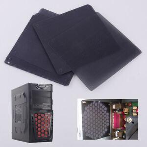 10pcs-120mm-Computer-PC-Dustproof-Cooler-Fan-Case-Cover-Dust-Filter-Mesh-Grille