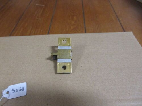 Square D B 3.30 Overload Relay Heater Element
