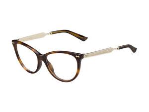 b5696e37fb Image is loading Eyeglasses-GUCCI-frames-prescription-adjustable-GG3818 -havana-CRX
