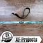 Armband-Heimatliebe-Kueste-Norden-Wrist-Festivalband-Stoffarmband-aus-Polyester Indexbild 1