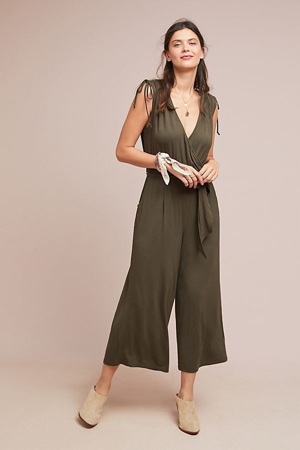 148 Anthropologie ALISANDE JUMPSUIT new nwt S