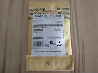 Siemens Simatic S7 S7-200 6ES7291-8GD00-0XA0 6ES7 291-8GD00-0XA0 MC291