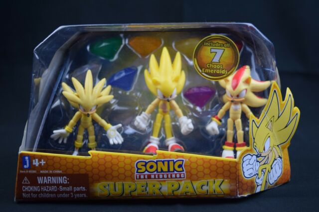 Sonic Collection On EBay
