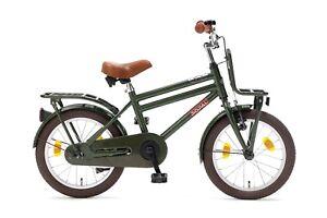 Vélo pour enfants Popal `` cooper`` Vélos pour garçons