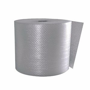 10 Rollen Luftpolsterfolie 50cm x 100m Noppenfolie Verpackungsmaterial NEU