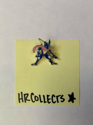 Greninja Pokemon TCG Collectible Pin