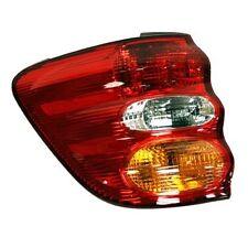 01 02 03 04 Toyota Sequoia Taillight Left Driver NEW Taillamp Quarter Mount