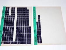 Microfich Ersatzteilliste _ ST 1100 _ ST 1100 A (ABS) Pan European Bj 1995