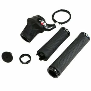 SRAM X01 11-Speed Grip Shift Black