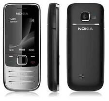 Nokia 2730 Classic 2730C Black (Unlocked)  Cellular Phone