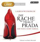 Die Rache trägt Prada. Der Teufel kehrt zurück von Lauren Weisberger (2013, CD)