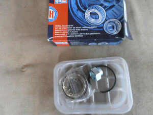 QH QWB682 Wheel Bearing Kit