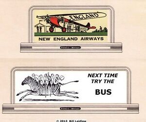 New-England-Airways-and-Zebra-bus-billboard-signs-96-N-or-Z-scale