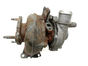 Turbolader-Turbo-Links-fuer-Jaguar-S-Type-04-06-2-7D-152KW-AJD-4R8Q-6K682-BK