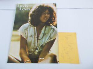 LINDA-LEWIS-amp-LABI-SIFFRE-1975-CONCERT-PROGRAMME-LINDA-LEWIS-SIGNED