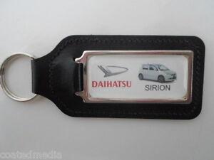 Daihatsu-Sirion-Key-Ring