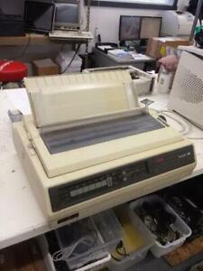Printer  service de reparation imprimante matriciel lazer Laval / North Shore Greater Montréal Preview